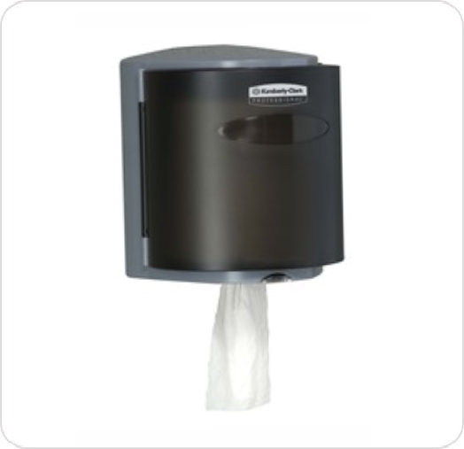Dispenser Centre-pull Scott Paper Towel 09989