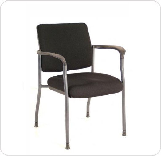 Armchair Spice  3904T Fabric Stackable