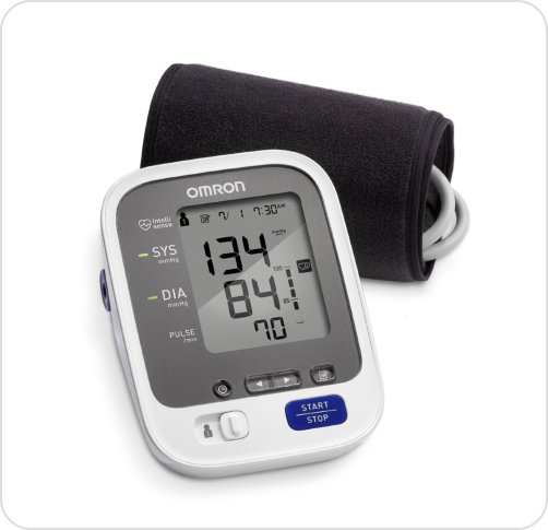 Monitor BP Digital 7 Series Wireless Upper Arm