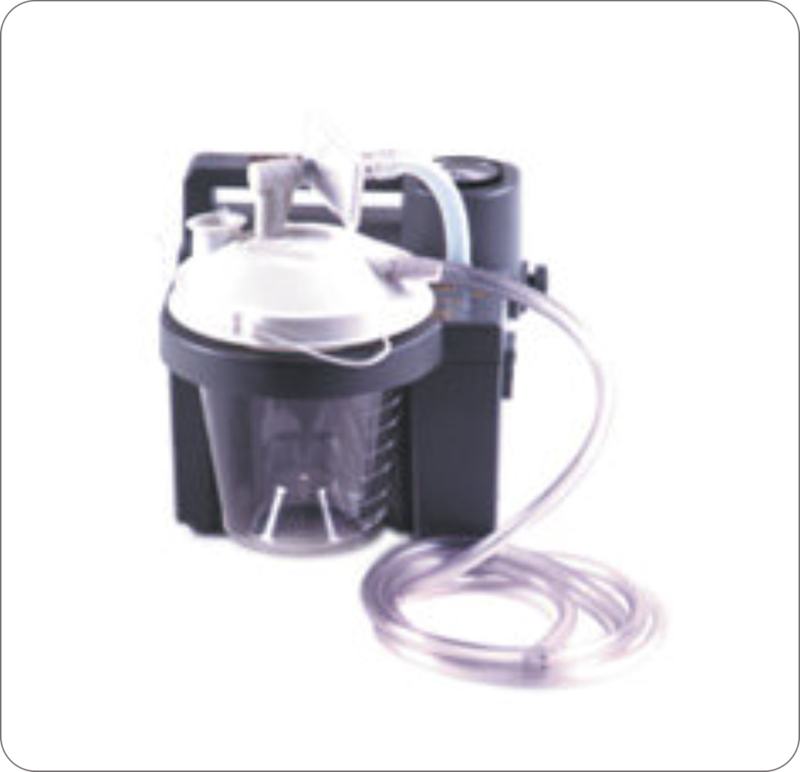 Pump Suction Portable Vacuaide