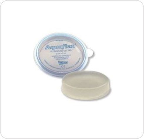 Gel Ultrasound Aquaflex Pad 2X9Cm