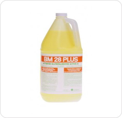 Disinfectant Surface Glutaraldehyde RTU 28-Day