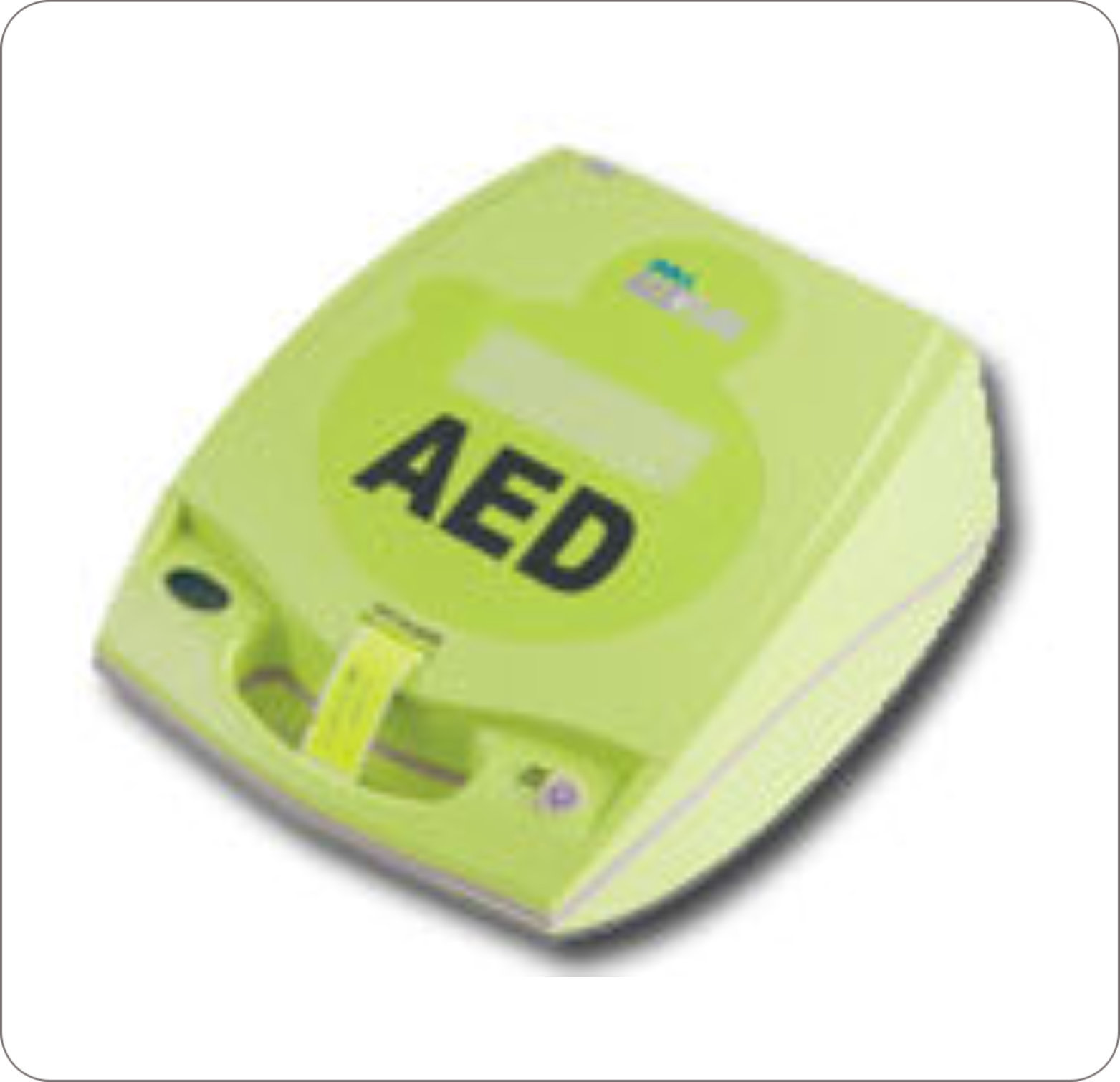 Defibrillator AED Plus Zoll English