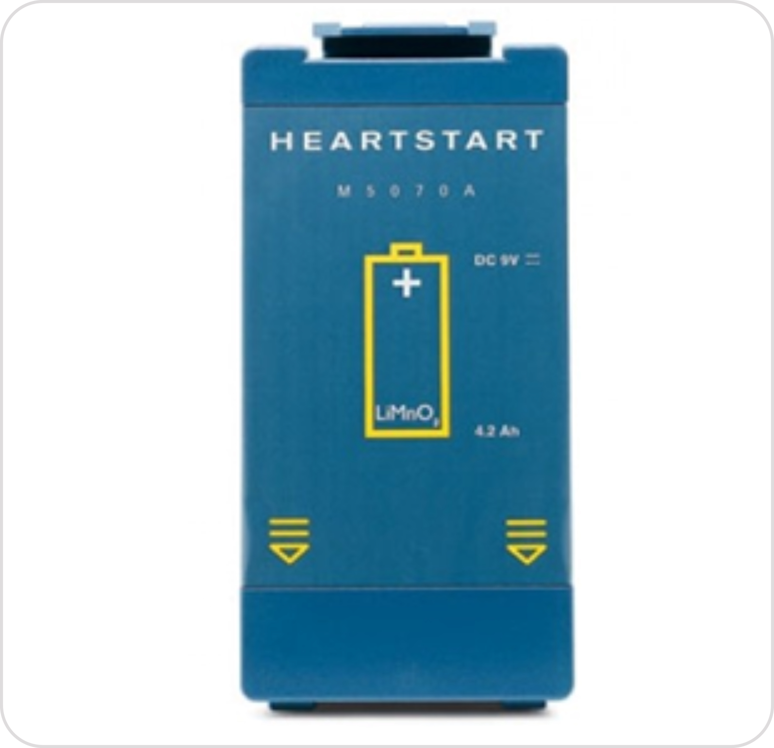 Battery For Heartstart Defibrillator