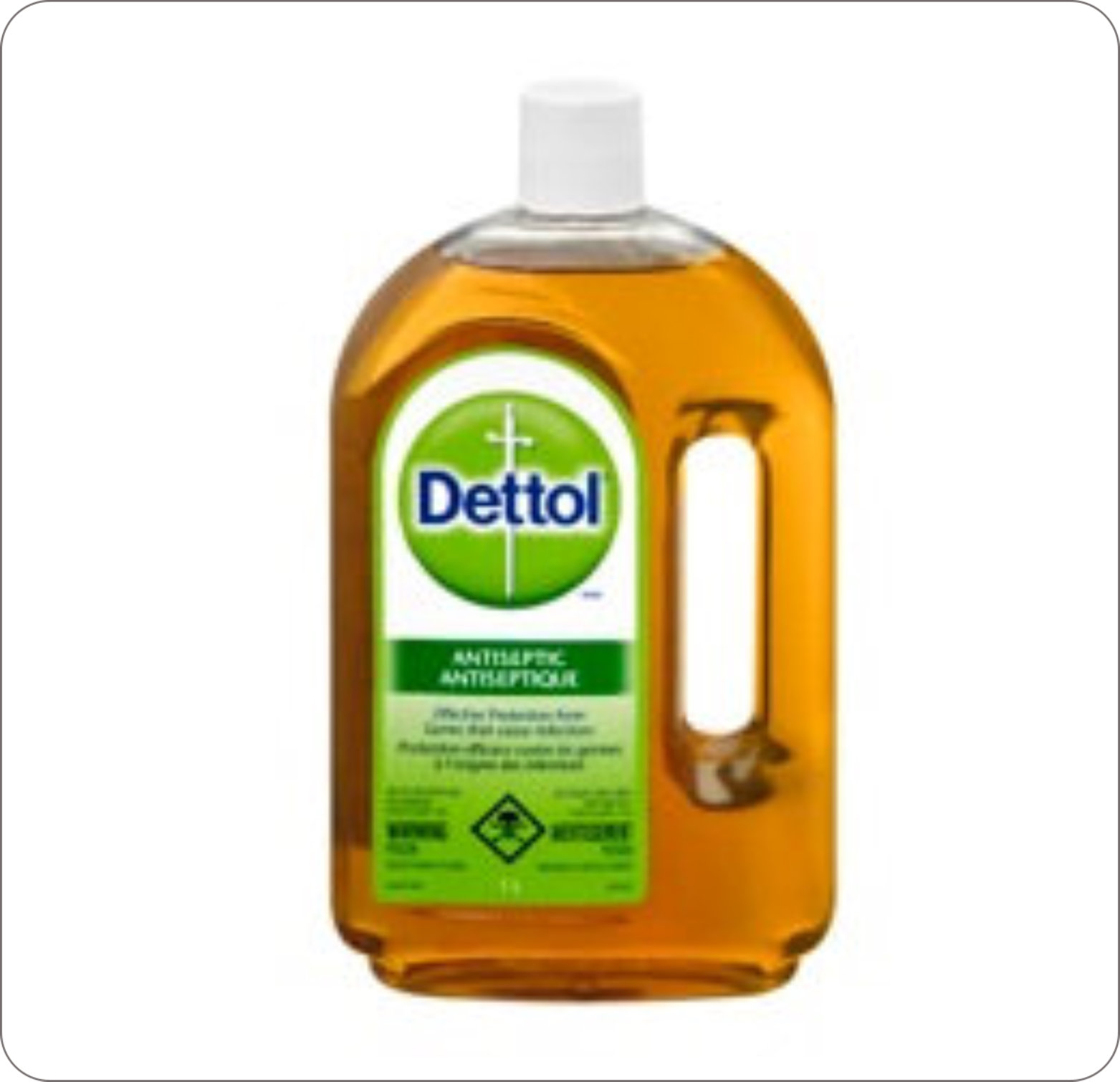 Disinfectant Surface Dettol Antiseptic Cleaner
