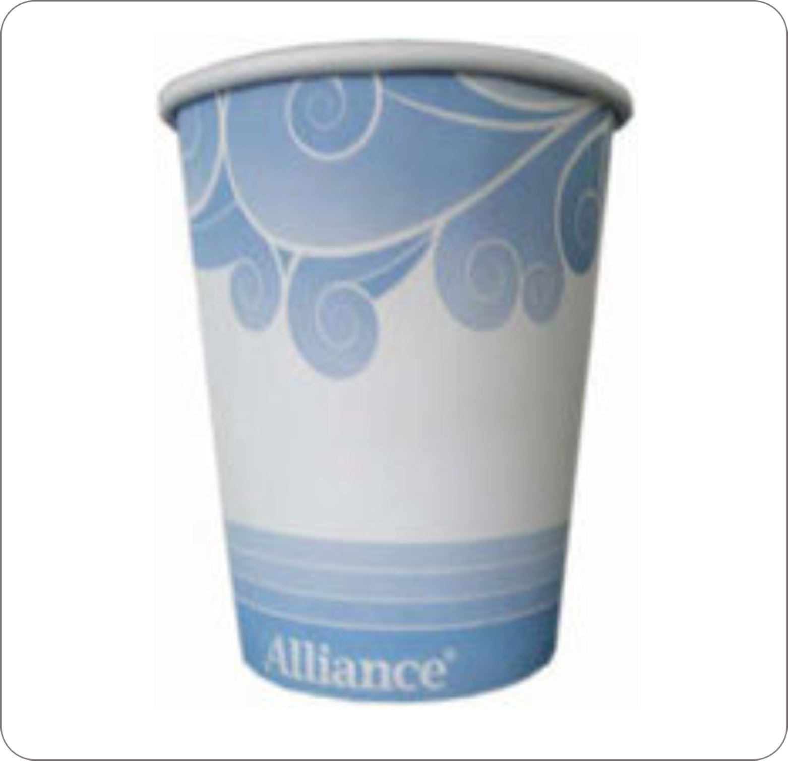 Cup 4oz Paper Poly Coated