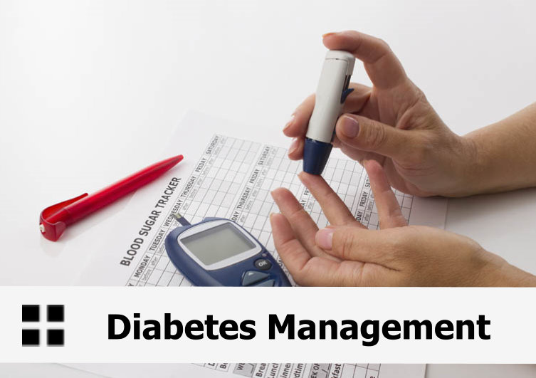 DIA - DIABETES MANAGEMENT & OBESITY