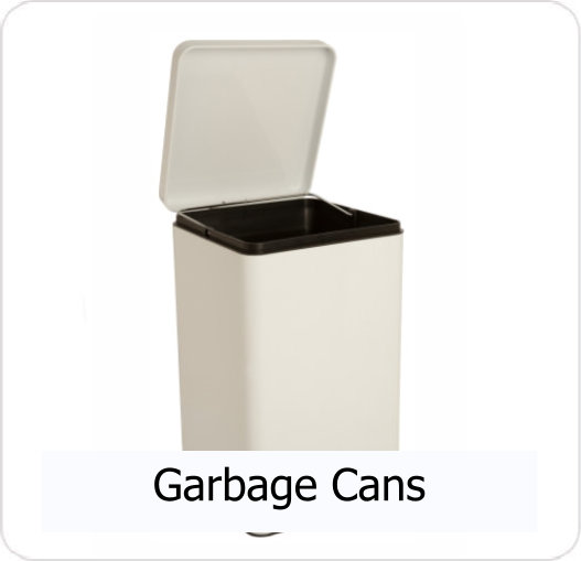 WMA - Garbage Cans