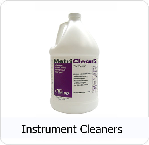 DIS-Instrument Cleaners