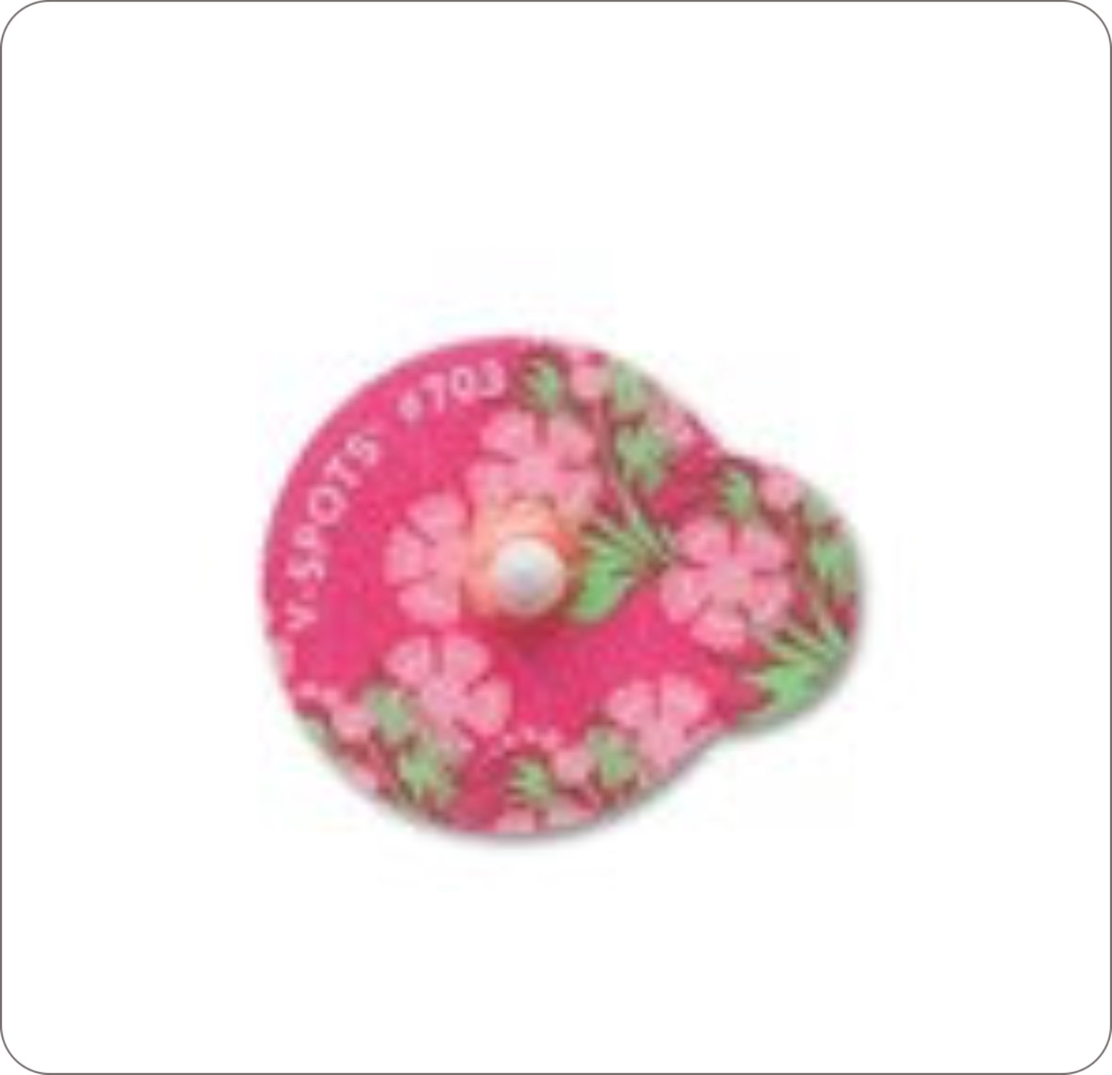 Beekley V-Spot Digital Floral 2.3Mm