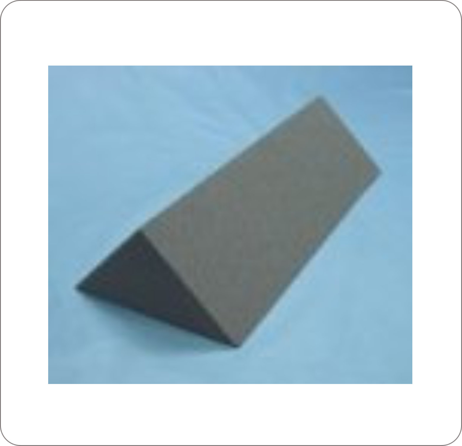 Positioning Sponge Spinal  Wedge 45°