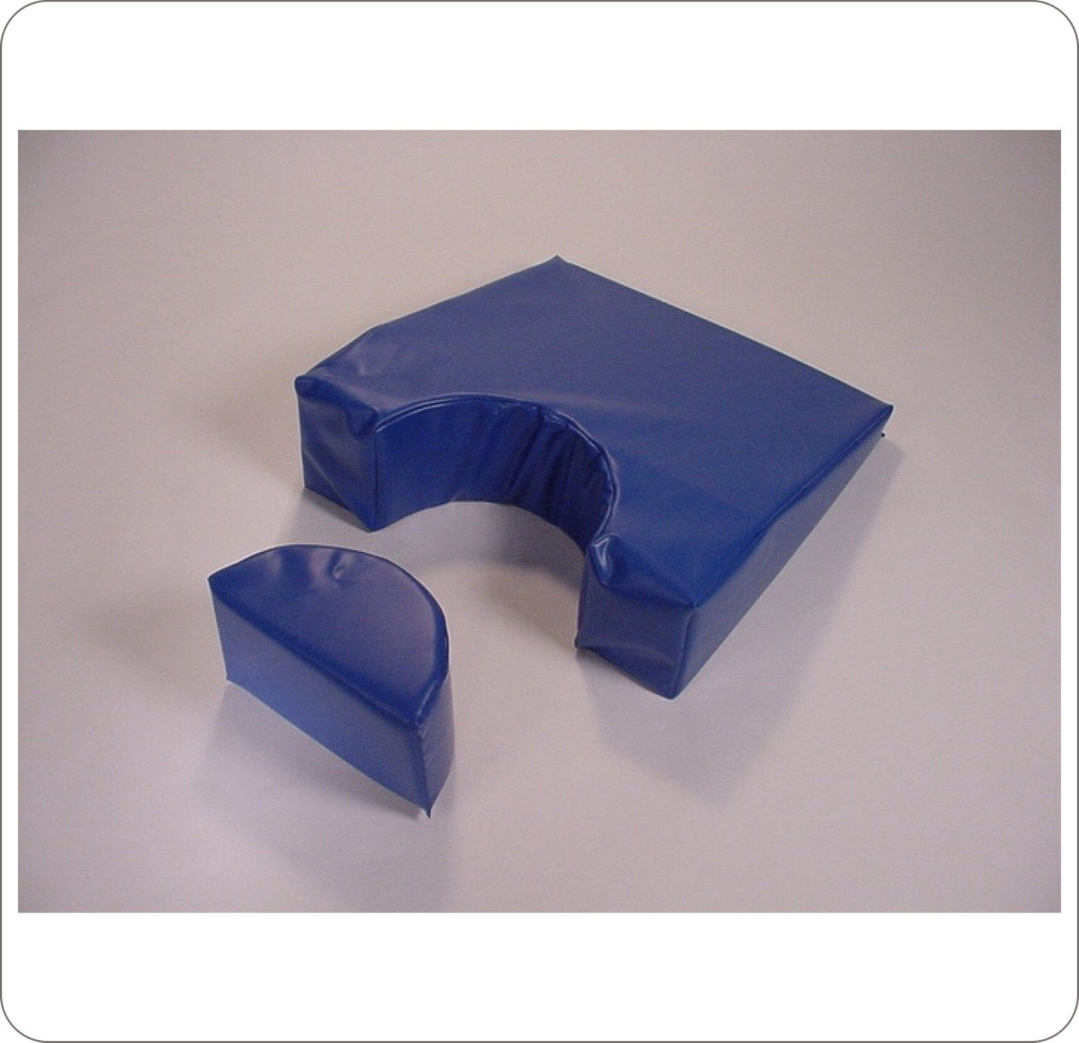 Positioning Sponge Endovag Wedge