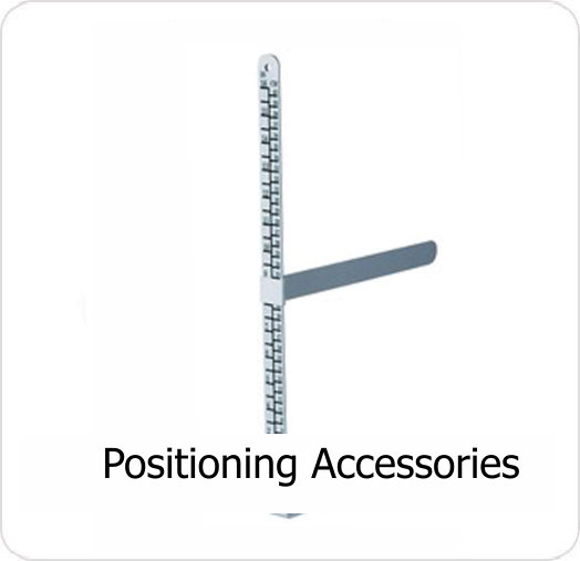 POS- Positioning Accessories