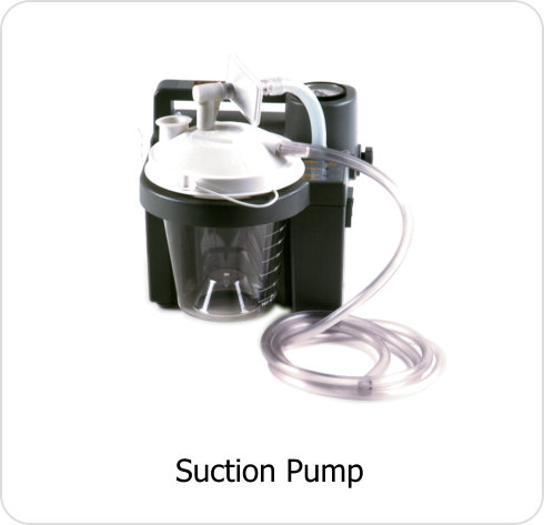 AWM- Suction Pump