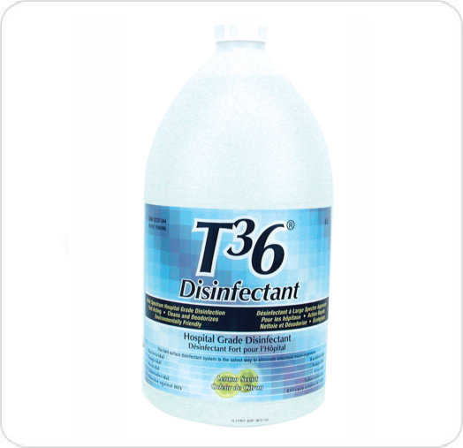 Disinfectant Surface T36