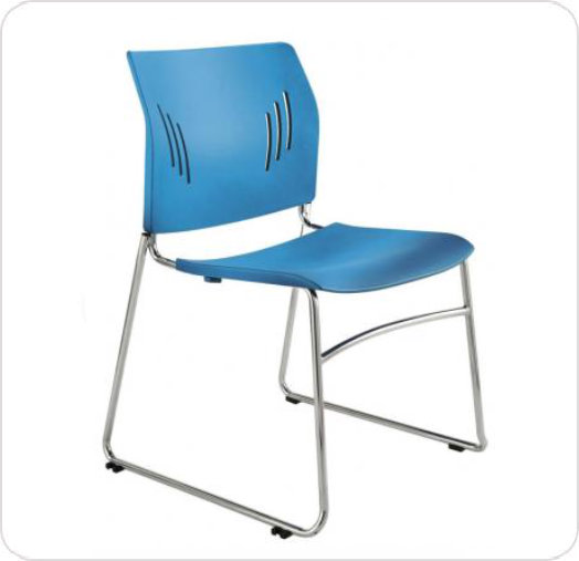 Side Chair Tela 3080