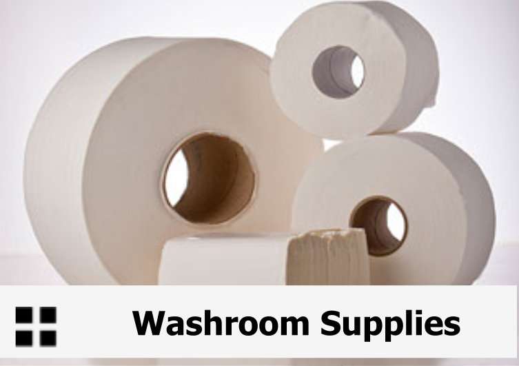 WRS- WASHROOM SUPPLIES