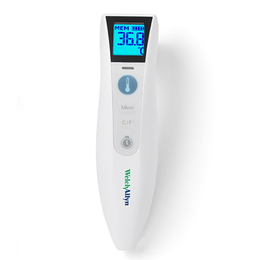 Thermometer CareTemp™ Touch Free