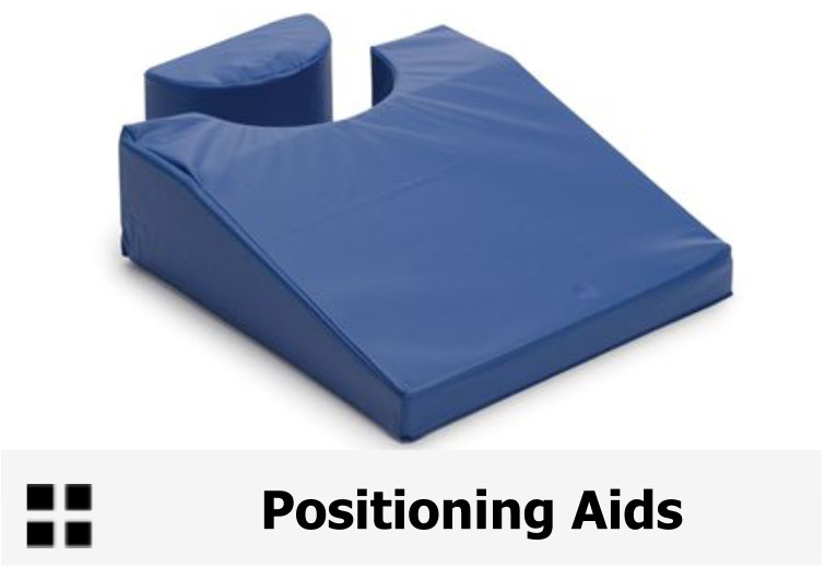 POS- POSITIONING AIDS