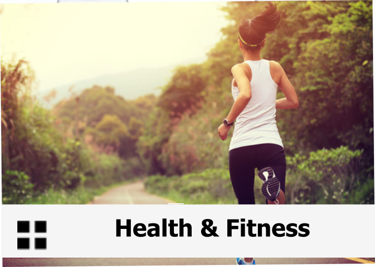 FIT - HEALTH & FITNESS