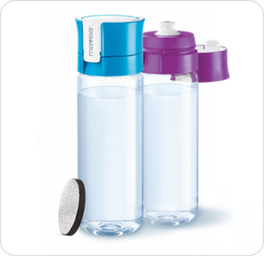 Bottle Water Filter Mavea