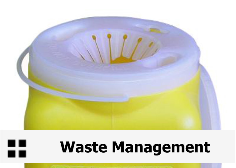 WMA- WASTE MANAGEMENT
