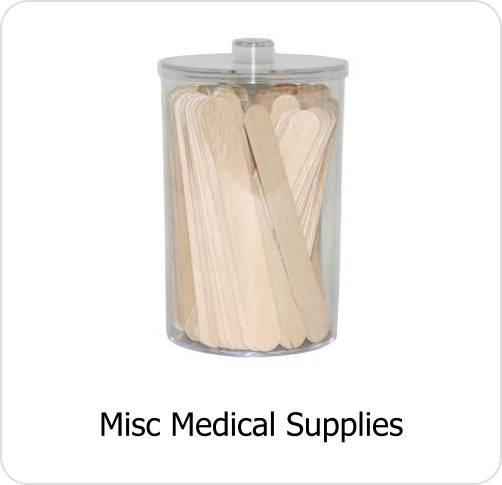 MDS-Misc Medical Supplies