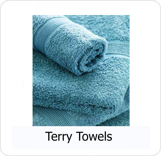 APT-Terry Towels