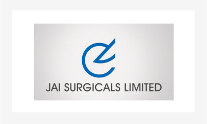 Jai Surgicals Limited 116928