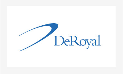 DeRoyal Industries Inc 103037