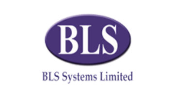 BLS Systems Limited 118252