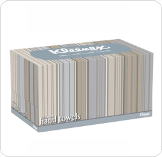 Kleenex Multifold Ultra Soft   11268
