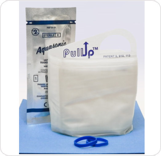 Kit Probe Cover PullUp Sterile