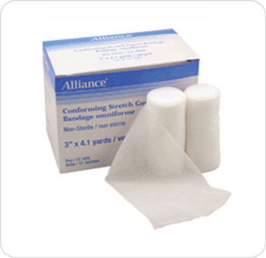 Bandage Conform Stretch Gauze