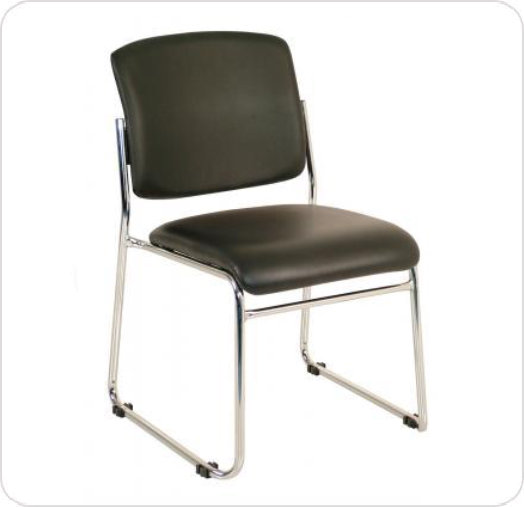 Side Chair Swift Plus 2710 Stackable