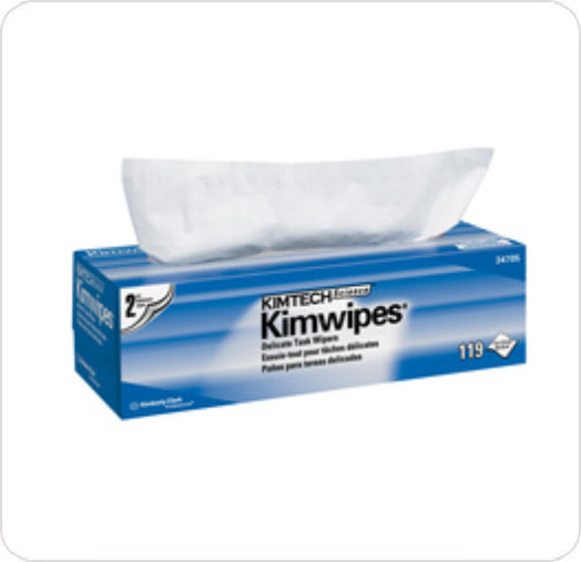 Wiper Delicate Task Kimwiipes  Low-lint