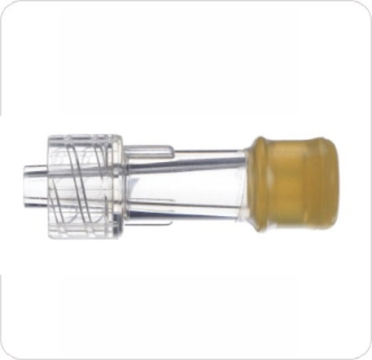 Cap Intermittent Injection 418020