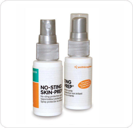 Spray No-String Skin Prep 66800709
