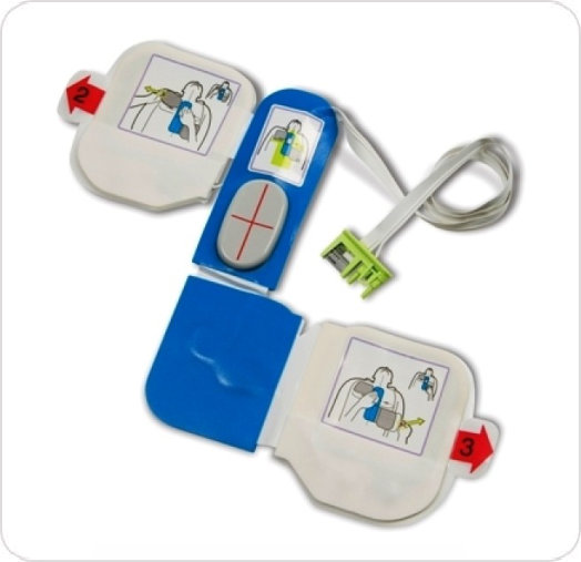 Electrode CPR-D Padz for Zoll AED Pro/Plus Defibrillator