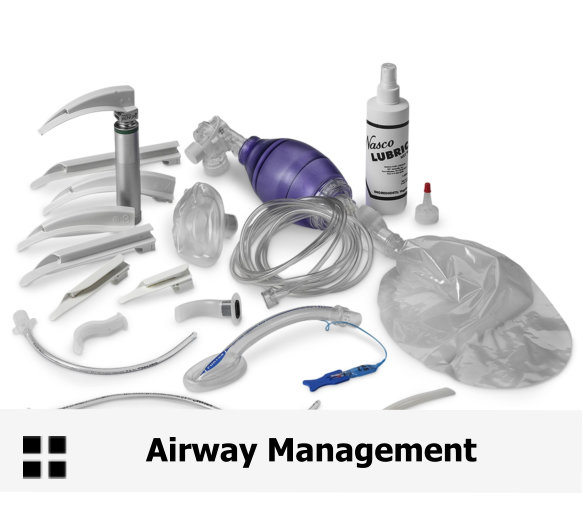 AWM - Airway Management