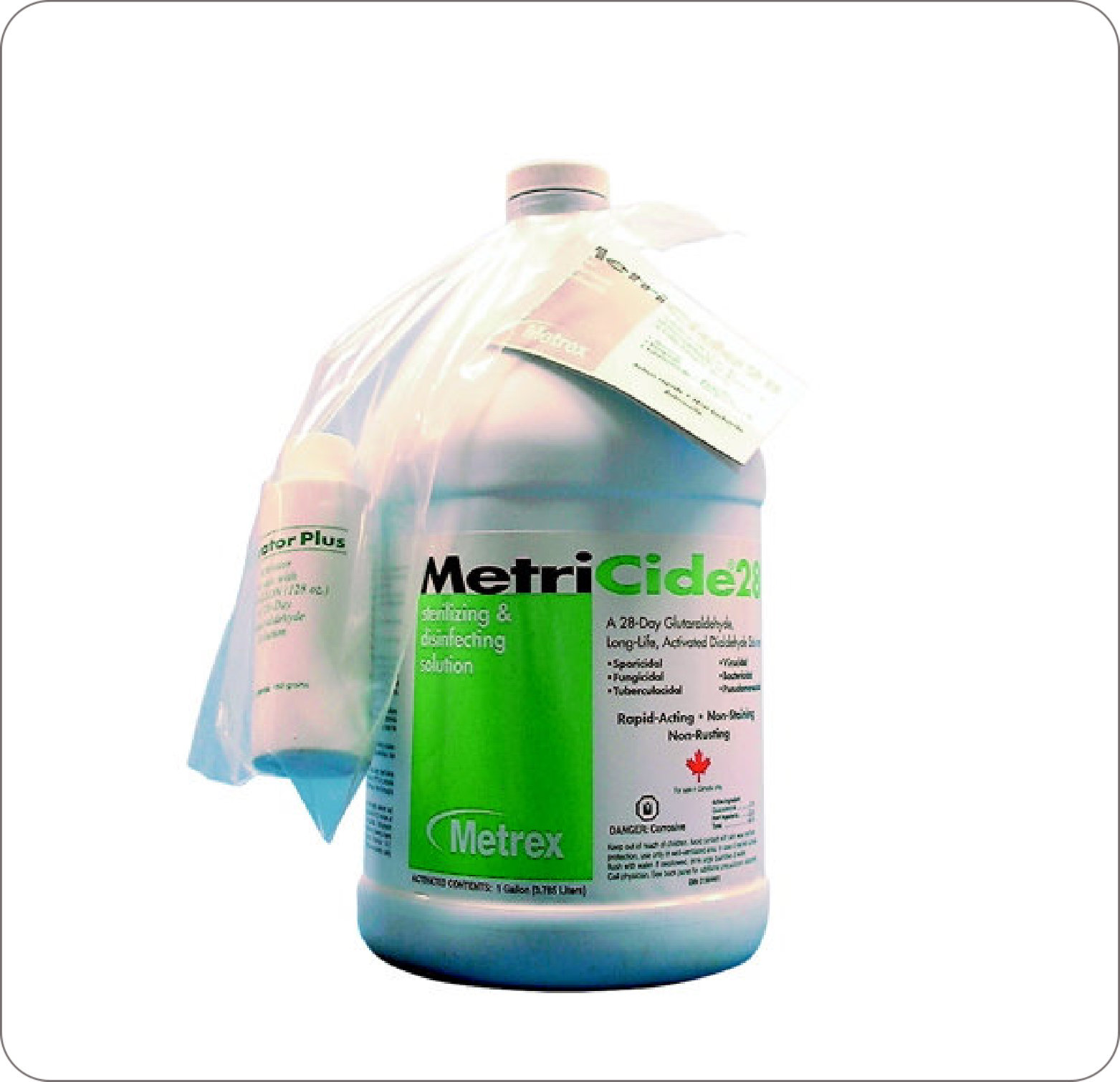 Disinfectant Soaking Metricide 28-Day Solution