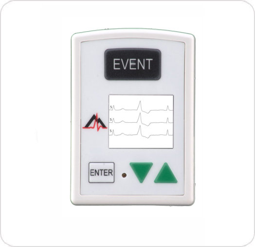 Holter and Event Monitor NEM95