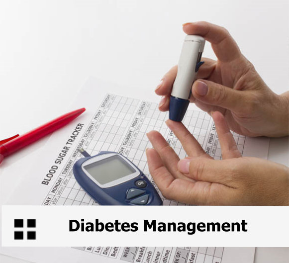 DIA - Diabetes Management