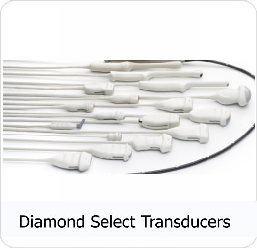 USS-Transducers DIAMOND SELECT