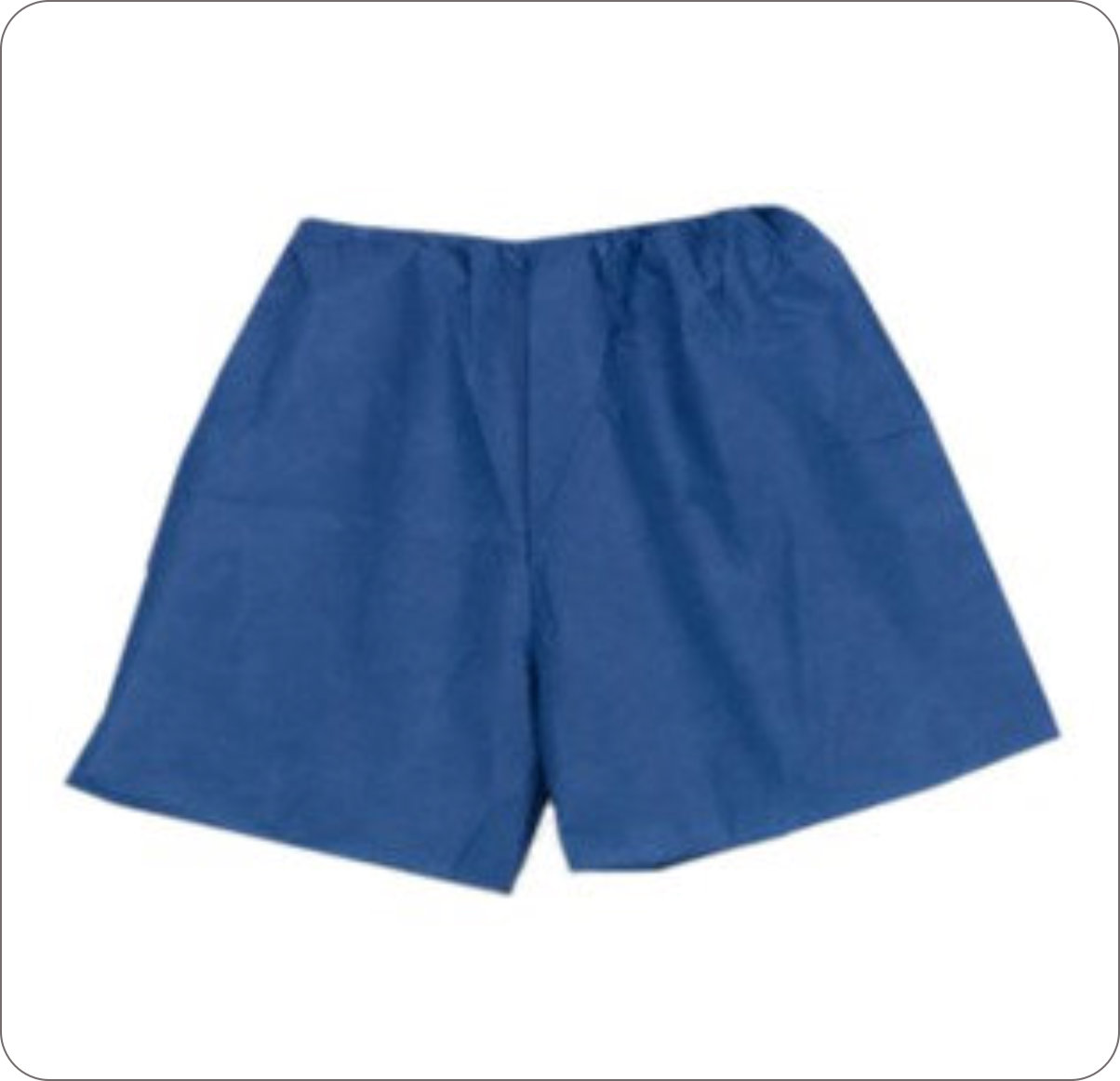 Exam Shorts Disposable Non-Woven 10000