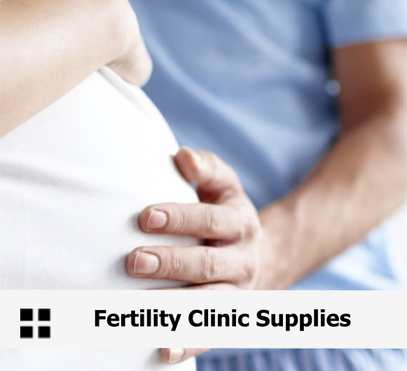 FER - Fertility Clinic Supplies