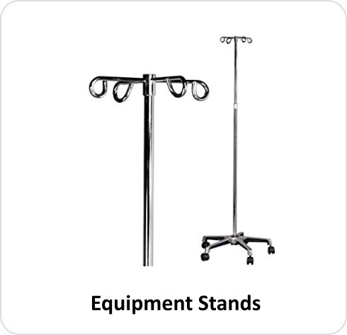 ERE - Equipment Stands