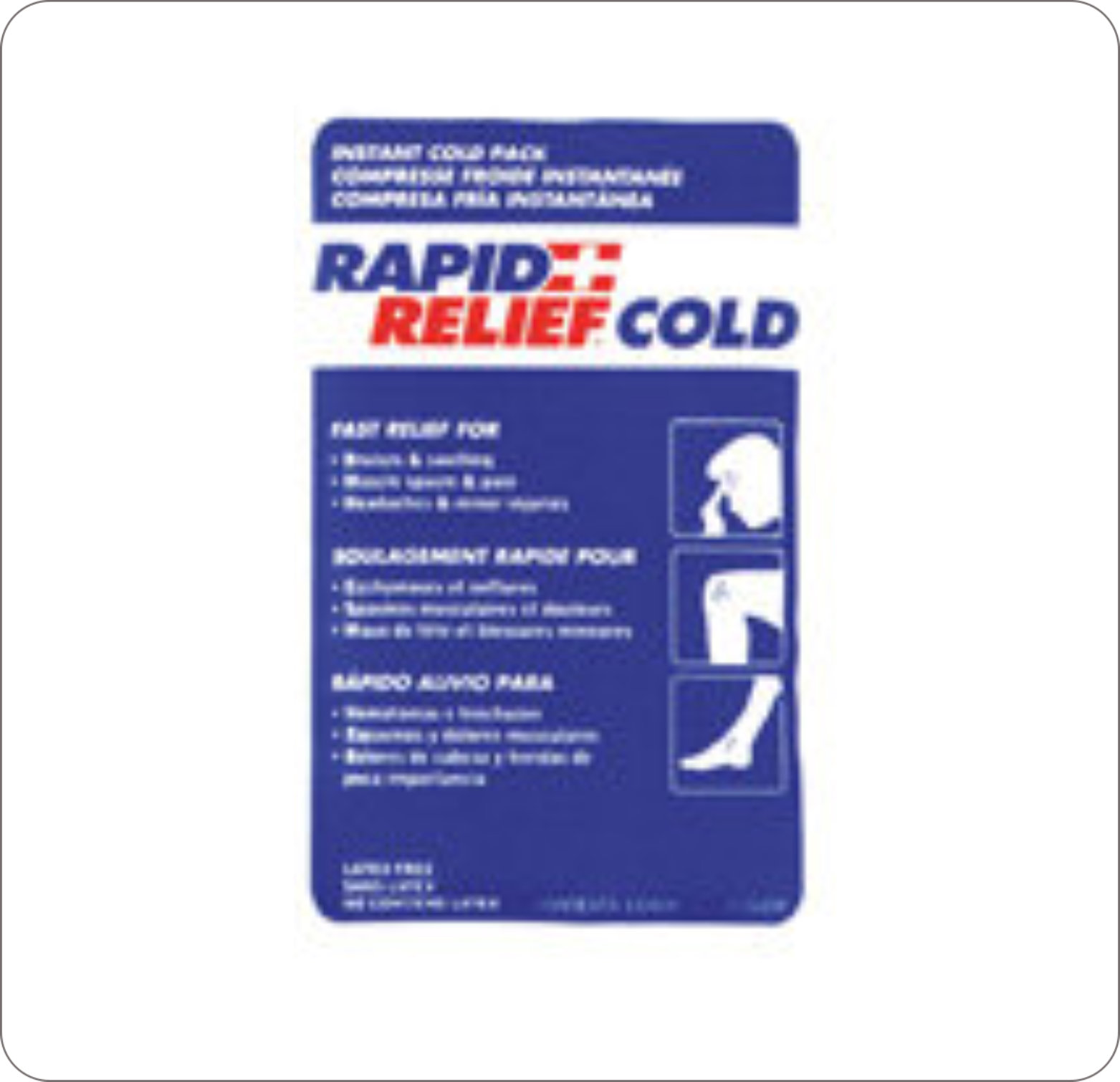 Cold Pack Instant 31259-24