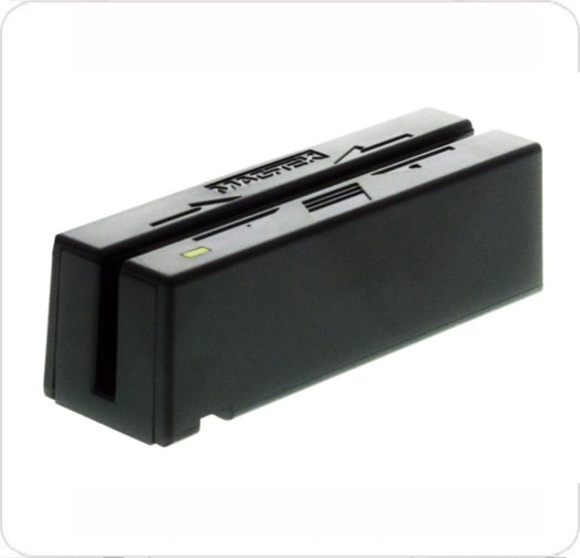 Card Reader Magnetic Stripe 21040110