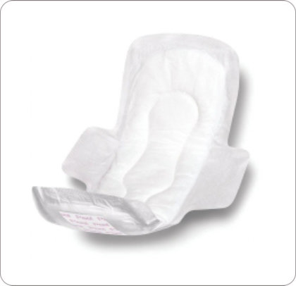 Sanitary Pads Maxi with Wings NON241289